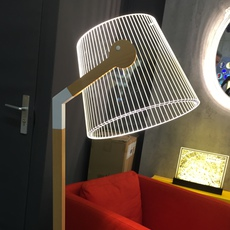 Ziggi b nir chehanowski lampadaire floor light  studio cheha 1646z  design signed 40607 thumb