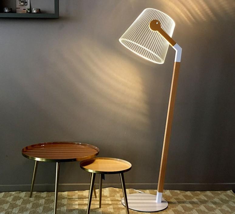 LightZiggi Floor Cheha LightZiggi BWhiteLedH145cmL48cm Studio BWhiteLedH145cmL48cm Studio Floor 5jc4Rq3AL