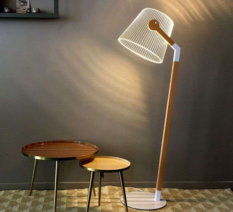 Ziggi b nir chehanowski lampadaire floor light  studio cheha 1646z  design signed 62825 product