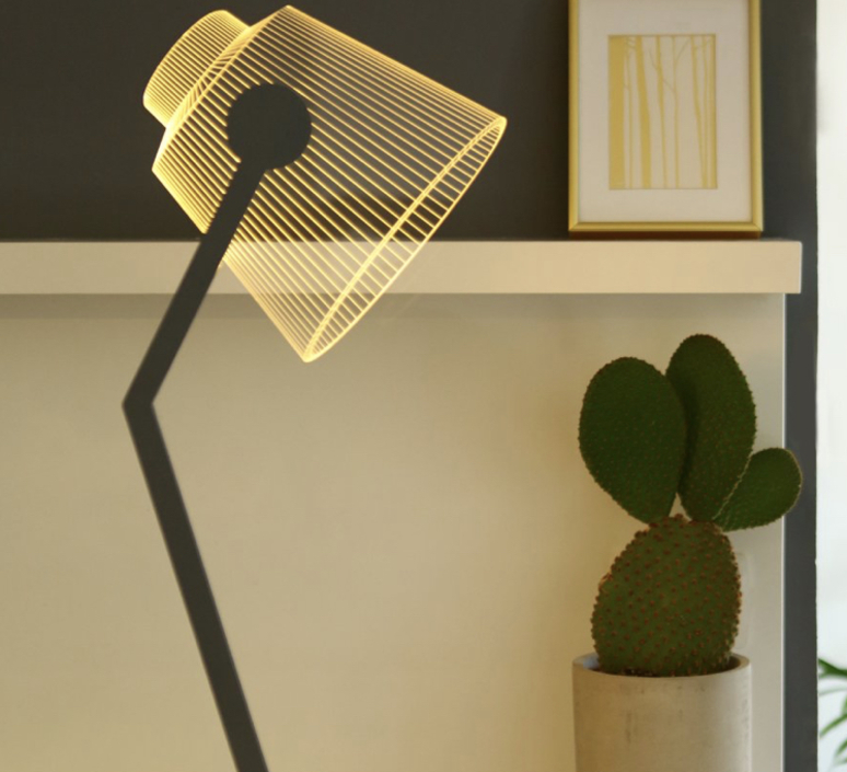 Ziggi media  lampadaire floor light  studio cheha 1648 m  design signed nedgis 75235 product