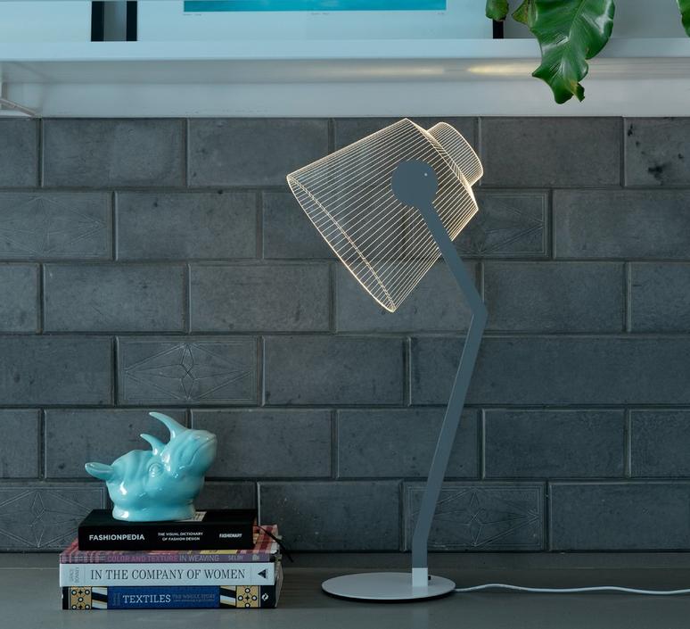 Ziggi media  lampadaire floor light  studio cheha 1648 m  design signed nedgis 75236 product