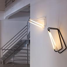 001 naama hofman lampe a poser table lamp  naama hofman 001 noir  design signed 45259 thumb