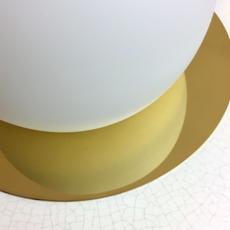 1 01 sophie gelinet et cedric gepner lampe a poser table lamp  haos 1 01 blanc  design signed 41694 thumb