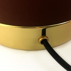 1 01 sophie gelinet et cedric gepner lampe a poser table lamp  haos 1 01 brique  design signed 41703 thumb