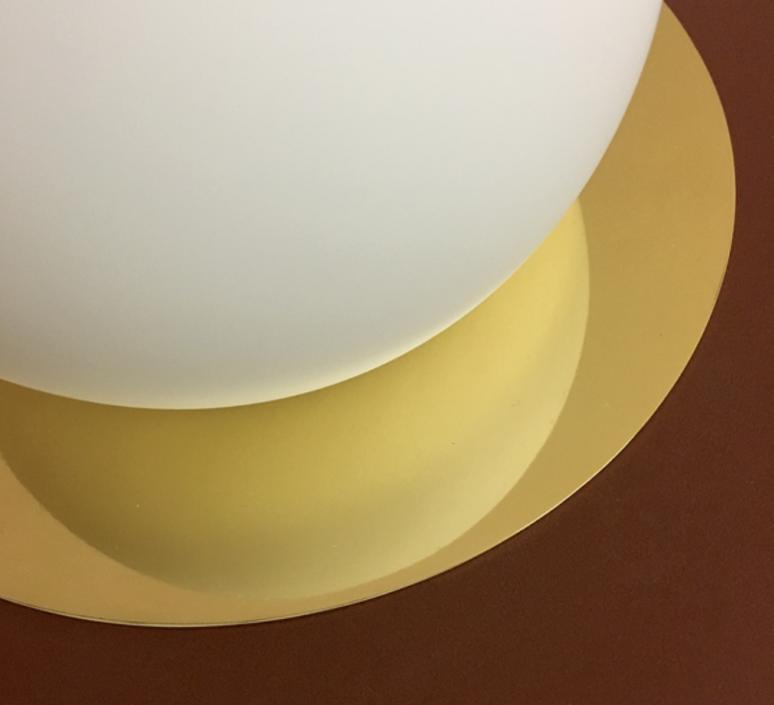 1 01 sophie gelinet et cedric gepner lampe a poser table lamp  haos 1 01 brique  design signed 41704 product