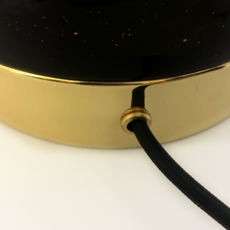 1 01 sophie gelinet et cedric gepner lampe a poser table lamp  haos 1 01 noir  design signed 41696 thumb