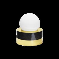 1 01 sophie gelinet et cedric gepner lampe a poser table lamp  haos 1 01 noir  design signed 41698 thumb