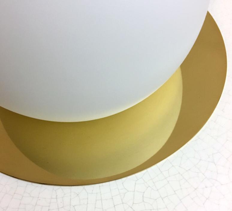 1 02 sophie gelinet et cedric gepner lampe a poser table lamp  haos 1 02 blanc  design signed 41594 product