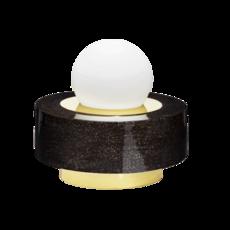 1 02 sophie gelinet et cedric gepner lampe a poser table lamp  haos 1 02 noir  design signed 41599 thumb