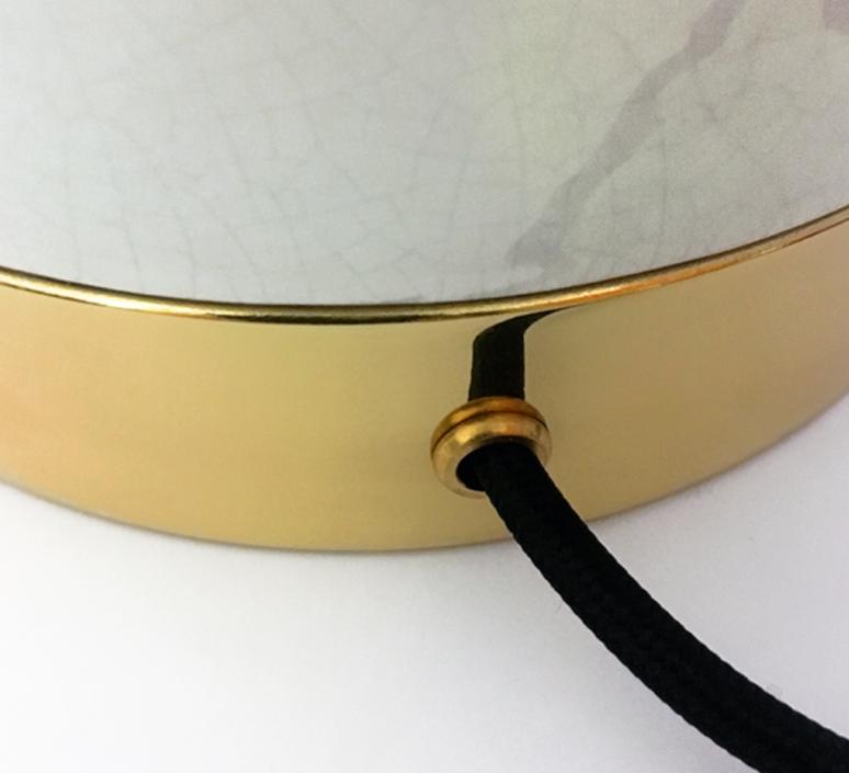 1 03 sophie gelinet et cedric gepner lampe a poser table lamp  haos 1 03 blanc  design signed 41638 product