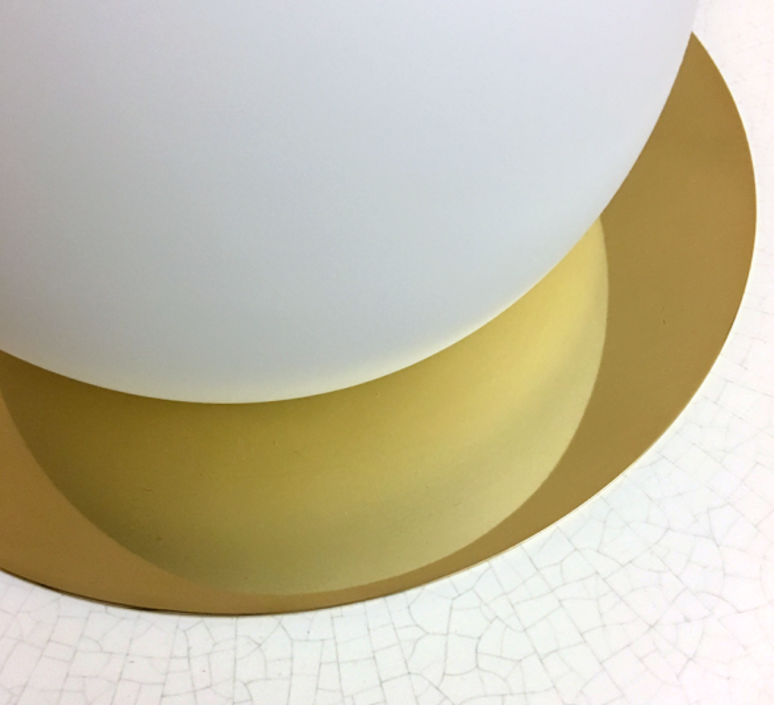 1 03 sophie gelinet et cedric gepner lampe a poser table lamp  haos 1 03 blanc  design signed 41639 product