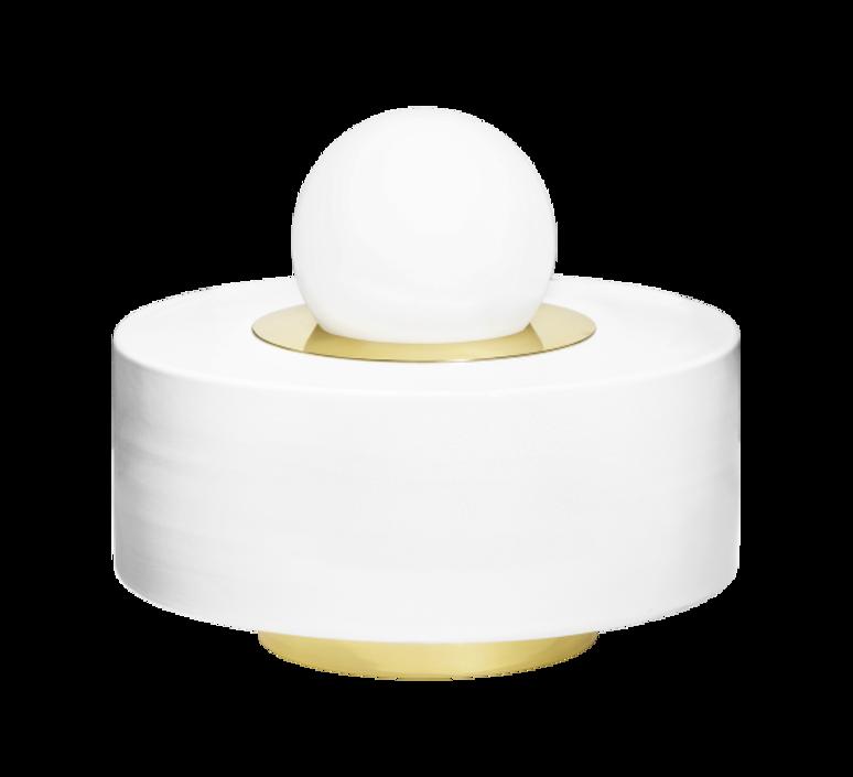 1 03 sophie gelinet et cedric gepner lampe a poser table lamp  haos 1 03 blanc  design signed 41640 product