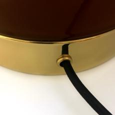 1 03 sophie gelinet et cedric gepner lampe a poser table lamp  haos 1 03 cognac  design signed 41633 thumb