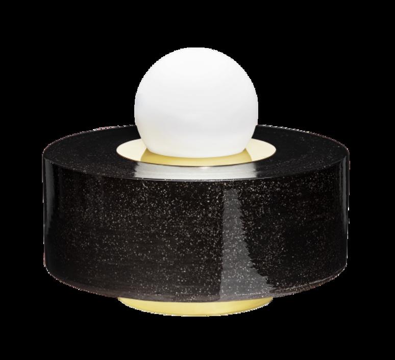 1 03 sophie gelinet et cedric gepner lampe a poser table lamp  haos 1 03 noir  design signed 41643 product