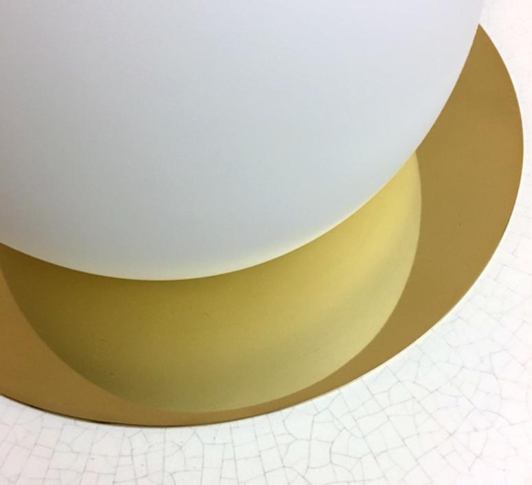 1 04 sophie gelinet et cedric gepner lampe a poser table lamp  haos 1 04 blanc  design signed 41661 product
