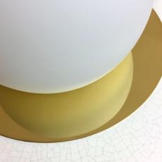 1 04 sophie gelinet et cedric gepner lampe a poser table lamp  haos 1 04 blanc  design signed 41661 thumb
