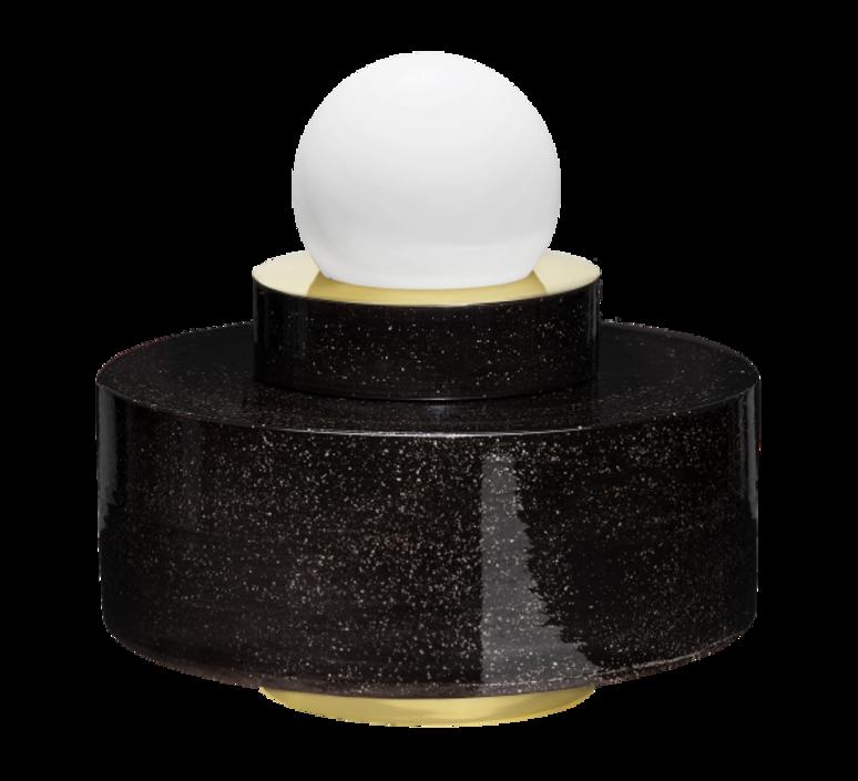 1 04 sophie gelinet et cedric gepner lampe a poser table lamp  haos 1 04 noir  design signed 41660 product