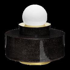 1 04 sophie gelinet et cedric gepner lampe a poser table lamp  haos 1 04 noir  design signed 41660 thumb