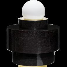 1 05 sophie gelinet et cedric gepner lampe a poser table lamp  haos 1 05 noir  design signed 41719 thumb