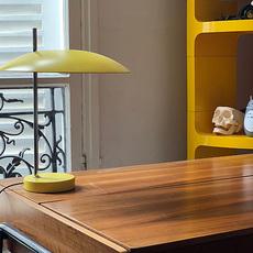 1013 tige chrome pierre disderot lampe a poser table lamp  disderot 1013 ch j  design signed nedgis 82816 thumb
