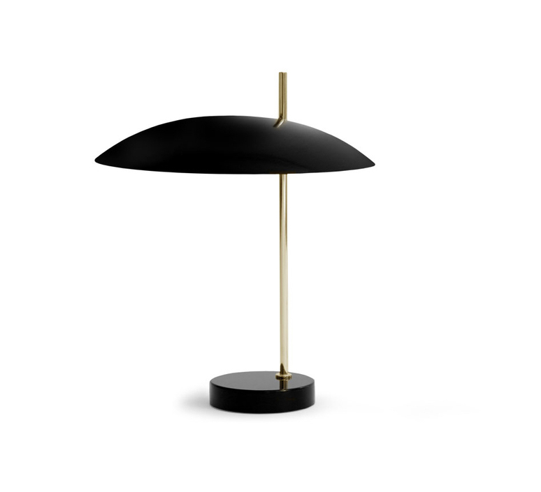 1013 tige laiton pierre disderot lampe a poser table lamp  disderot 1013 l n   design signed nedgis 82829 product