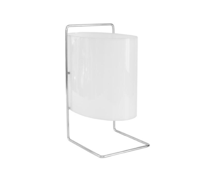 1021 chrome roger fatus lampe a poser table lamp  disderot 1021 ch  design signed nedgis 82983 product