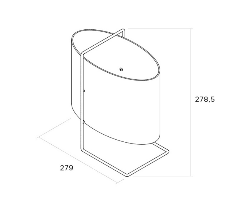 1021 chrome roger fatus lampe a poser table lamp  disderot 1021 ch  design signed nedgis 82984 product