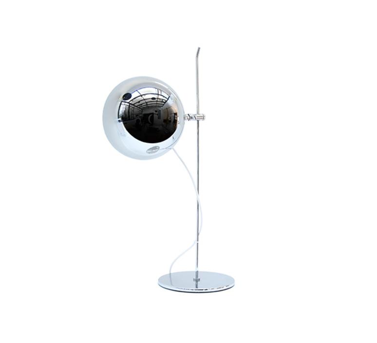 6135 pm pierre paulin lampe a poser table lamp  disderot 6135pm b  design signed nedgis 84116 product