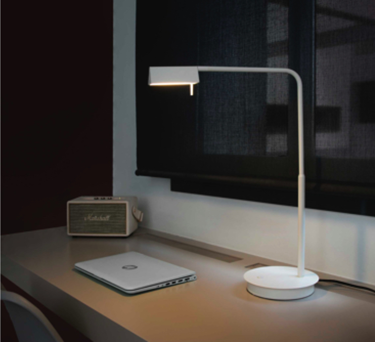 Academy nahtrang design lampe a poser table lamp  faro 28203  design signed 40251 product