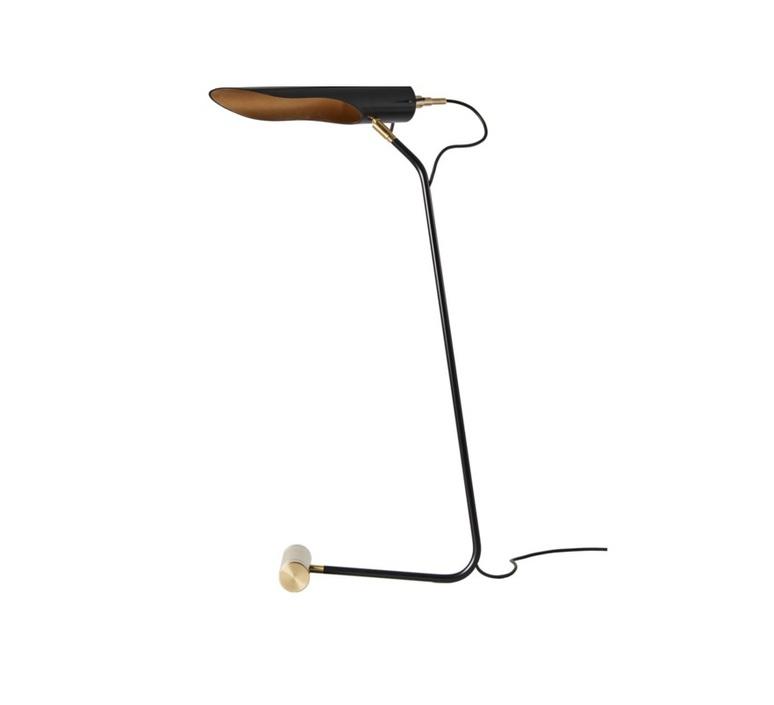 Achille daniel gallo lampe a poser table lamp  daniel gallo achille  design signed 79372 product