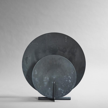 Lampe a poser ad noir 0o60cm h62cm 101 copenhagen normal