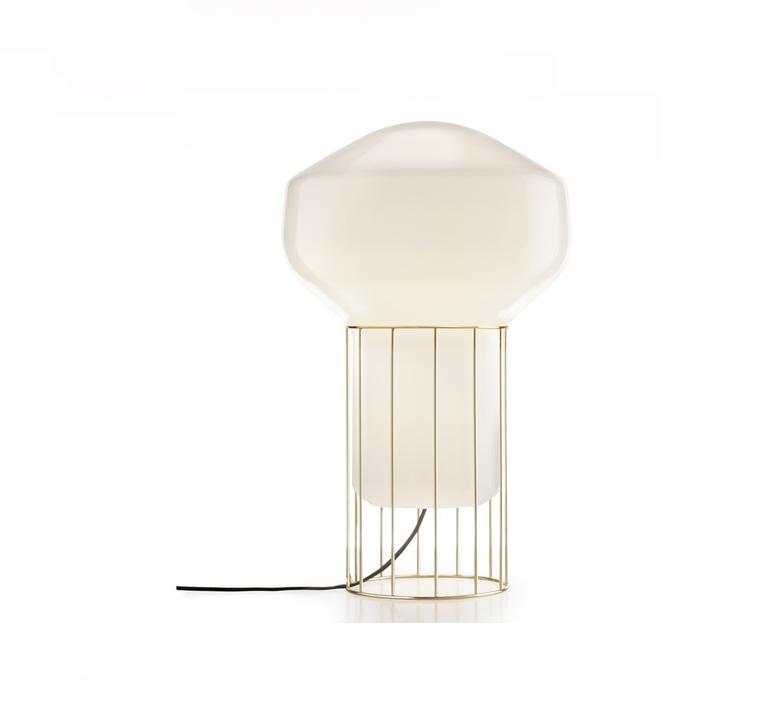Aerostat f27  lampe a poser table lamp  fabbian f27 b03 19  design signed nedgis 68848 product