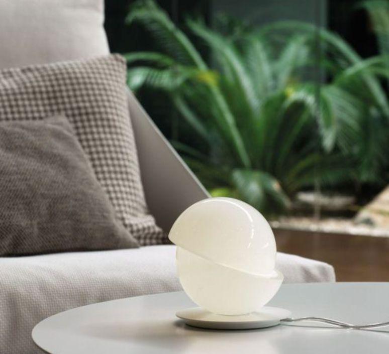 Aibu givanni barbato lampe a poser table lamp  axo light ltaibuxxbc  design signed 41707 product
