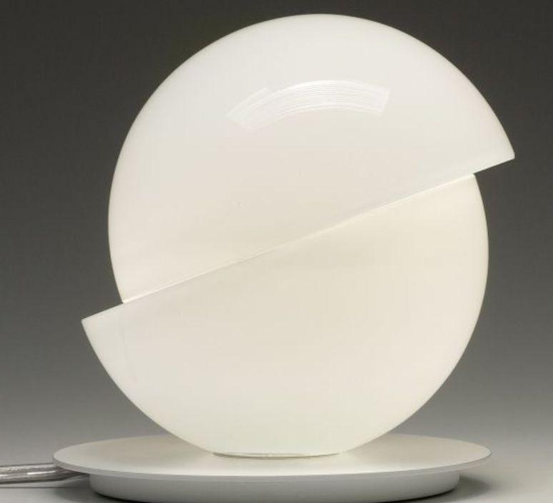 Aibu givanni barbato lampe a poser table lamp  axo light ltaibuxxbc  design signed 41710 product