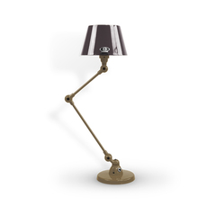 Aicler aid373 jean louis domecq lampe a poser table lamp  jielde aic373bennob  design signed nedgis 106220 thumb
