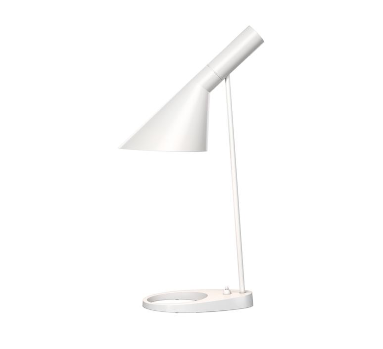Aj arne jacobsen lampe a poser table lamp  louis poulsen 5744166056  design signed 48510 product