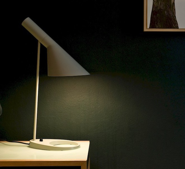 Aj arne jacobsen lampe a poser table lamp  louis poulsen 5744166056  design signed 48913 product