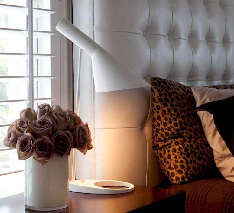 Aj arne jacobsen lampe a poser table lamp  louis poulsen 5744166056  design signed 48916 product