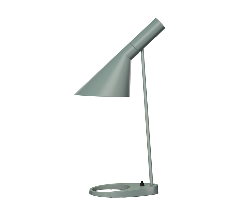Aj arne jacobsen lampe a poser table lamp  louis poulsen 5744166072  design signed 48514 product