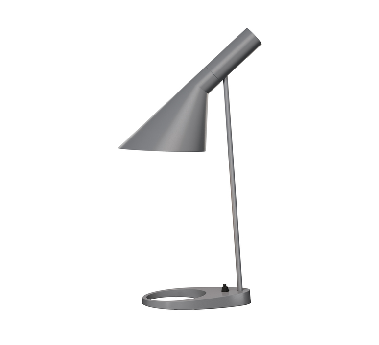 Aj arne jacobsen lampe a poser table lamp  louis poulsen 5744165688  design signed 48518 product