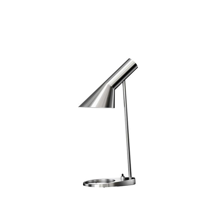 Aj mini arne jacobsen lampe a poser table lamp  louis poulsen 5744166548  design signed nedgis 82178 product