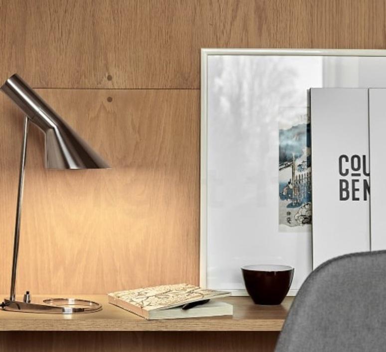 Aj mini arne jacobsen lampe a poser table lamp  louis poulsen 5744166548  design signed nedgis 82179 product