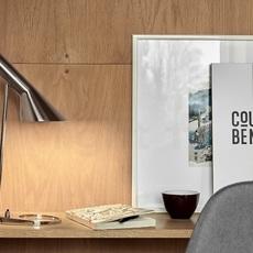 Aj mini arne jacobsen lampe a poser table lamp  louis poulsen 5744166548  design signed nedgis 82179 thumb