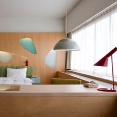 Aj arne jacobsen lampe a poser table lamp  louis poulsen 5744165646  design signed 48924 thumb