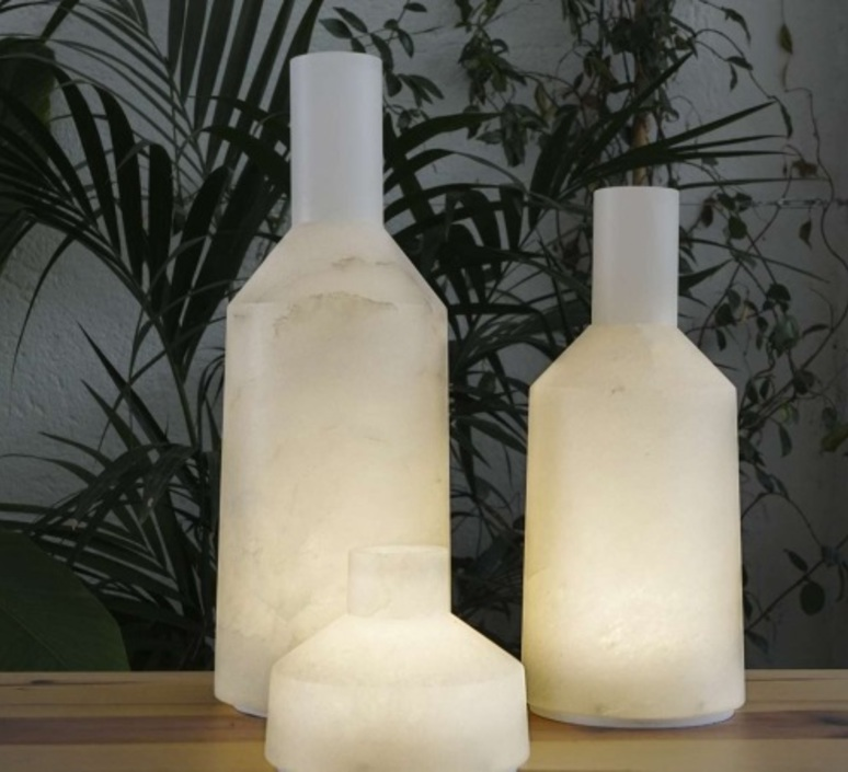 Alabast jordi veciana lampe a poser table lamp  carpyen 5131220  design signed nedgis 69859 product