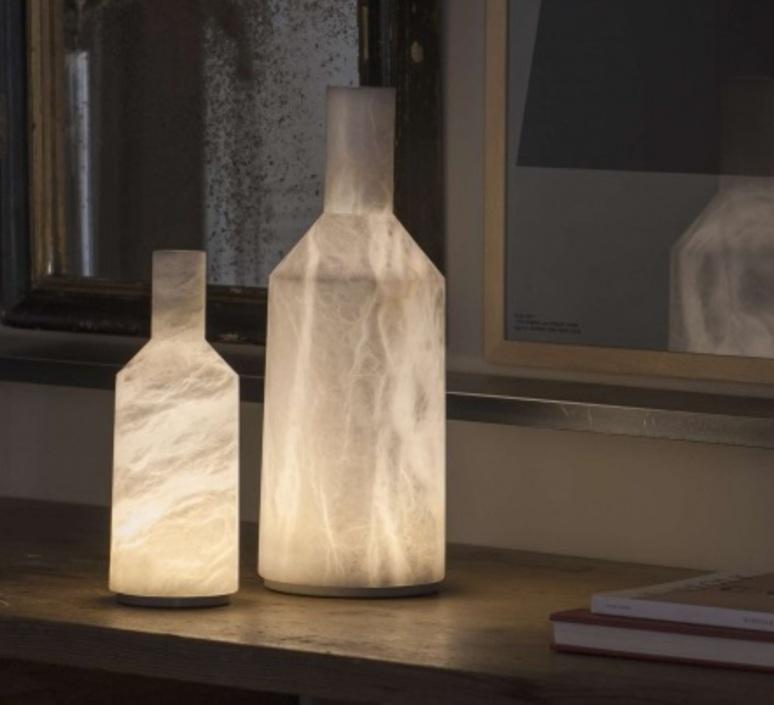 Alabast jordi veciana lampe a poser table lamp  carpyen 5141220  design signed nedgis 69857 product