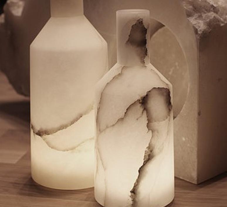 Alabast jordi veciana lampe a poser table lamp  carpyen 5141220  design signed nedgis 70373 product