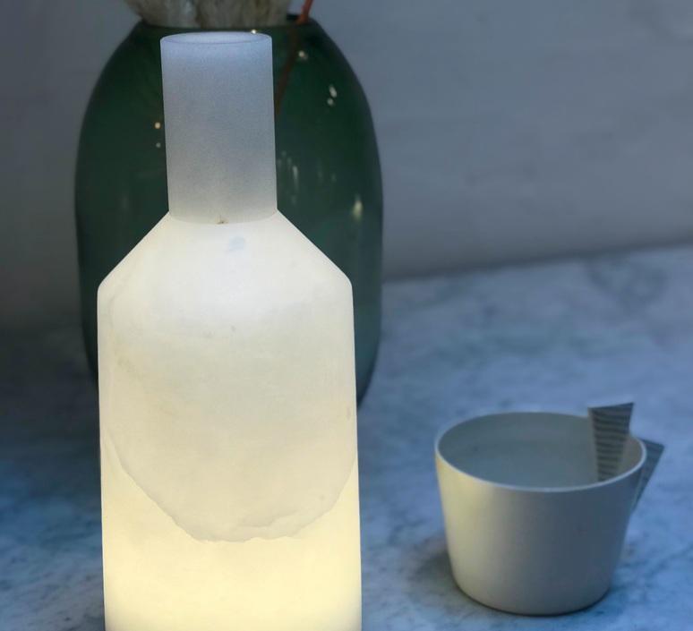 Alabast jordi veciana lampe a poser table lamp  carpyen 5141220  design signed nedgis 74891 product