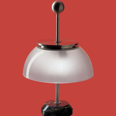 Alfa sergio mazza lampe a poser table lamp  artemide 0026010a  design signed nedgis 75535 thumb