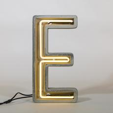 Alphacrete e bbmds lampe a poser table lamp  seletti 01415 e  design signed 40630 thumb